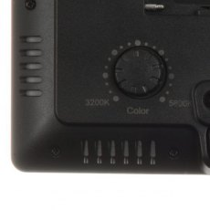 Interfit LM8 100 Bi-Colour On Camera LED Pad