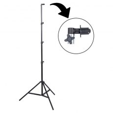 Interfit Collapsible Pop-Up Background Stand