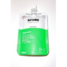 Ilford Simplicity Film Fixer, 100ml