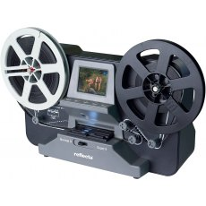 Reflecta Film Scanner Super 8 and Normal 8