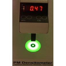 Heiland Densitometer Multi-colour Transmission Light
