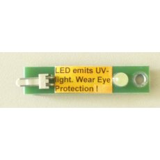 Heiland Densitometer Ultra Violet Transmission Light