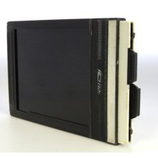Fidelity 8 x 10-inch film holder, Used