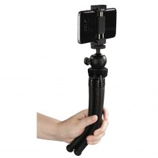 Hama Tripod, FlexPro for Smartphone, GoPro and photo cameras