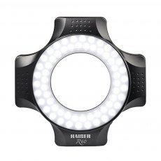 Kaiser R60 Ring Light with 60 Daylight LEDs.