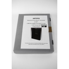 Firstcall Artifex Sheet Film Developing Tank, 8 x 10-inch, Reduction Kit