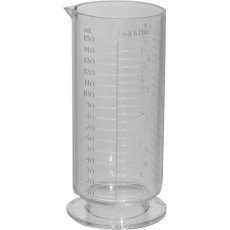 Paterson Measuring Cylinder 150ml