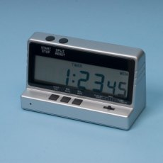 Firstcall Clock Timer, Large Display