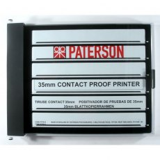Paterson Contact Printing Frame, 35mm/8x10in