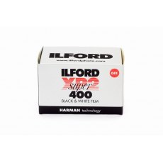 Ilford XP2 Super 135-36, ISO 400