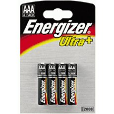 Firstcall MN2400 Batteries AAA size, Pack of 4