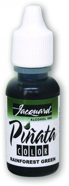 Jacquard Jacquard Pinata Ink 14.8ml, No 1023, Rainforest Green