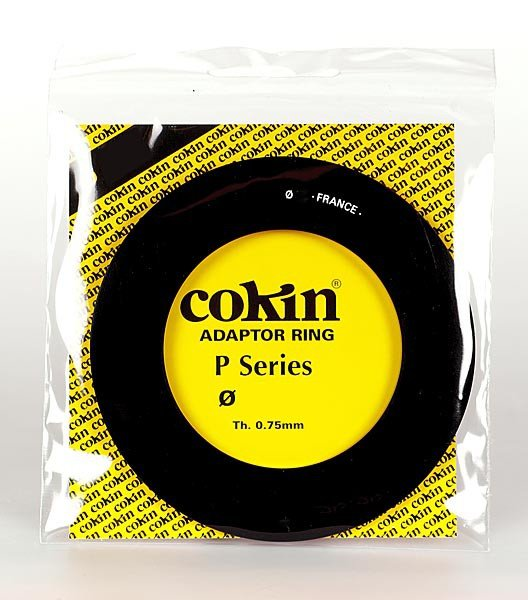 Cokin Cokin P449 P Series Holder Adaptor 49mm