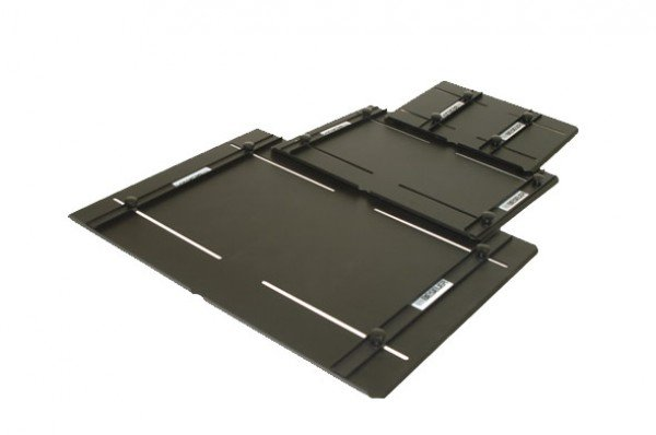 Beseler Beseler Masking Frame / Enlarging Easel, up to 8 x 10in.
