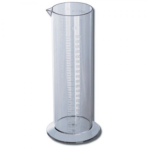 AP AP Measuring Cylinder 1000ml
