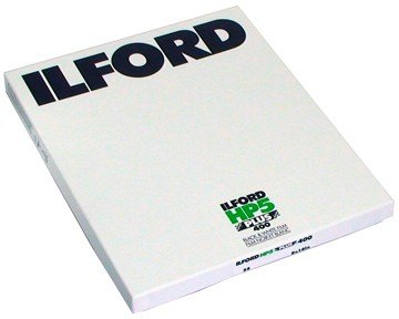 Ilford Ilford HP5 Plus 8 x 10in, ISO 400 Pack of 25
