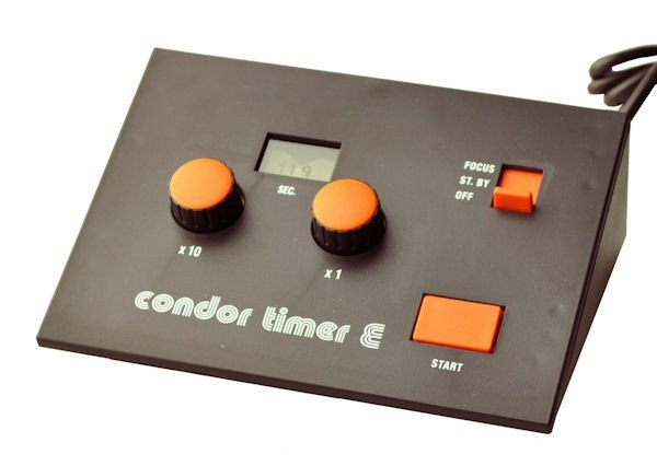 Condor Condor E Enlarger Timer
