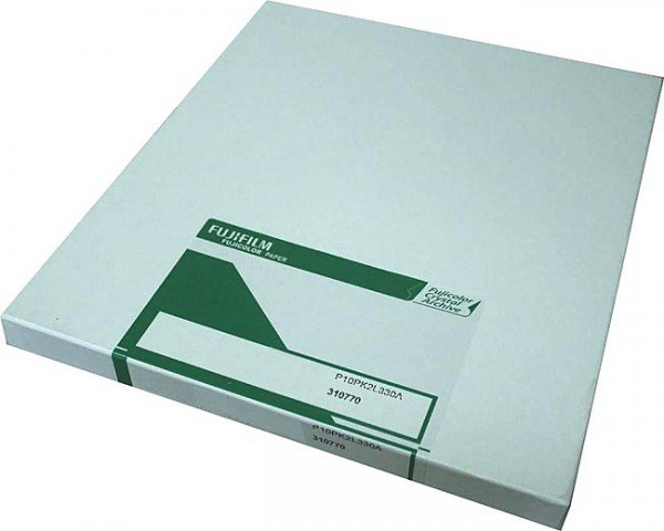 Fujifilm Fujifilm Crystal Archive Glossy, 8 x 10in, Pack of 100