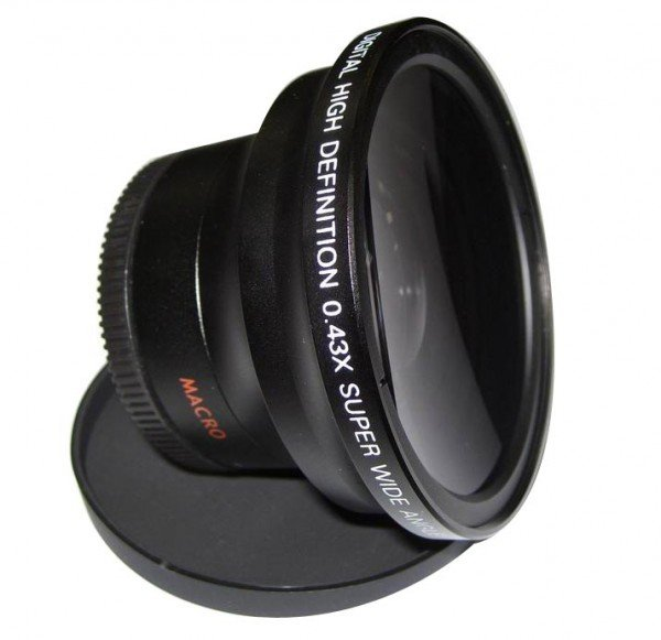 Kelda Kelda Conversion Lens Wide Angle 67mm