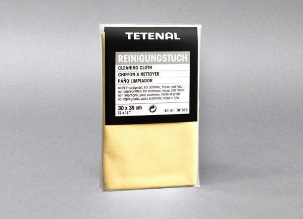 Tetenal Tetenal Cleaning Cloth, Soft