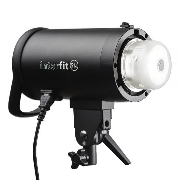 Interfit Interfit S1A Flash, AC only