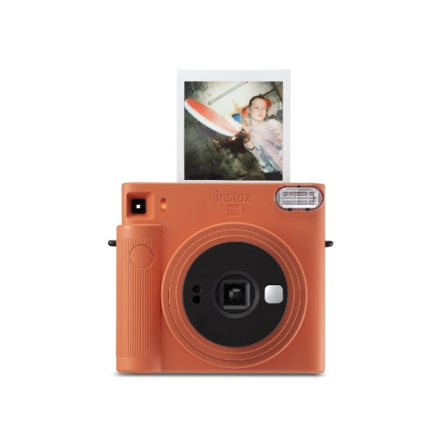 Fujifilm Fujifilm Instax Square SQ1 Camera inc Film