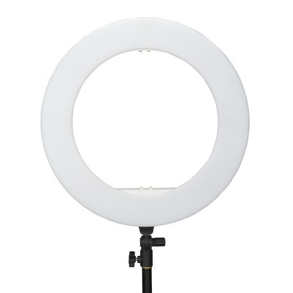 Interfit Interfit LM8 18 inch Daylight LED Ring Light