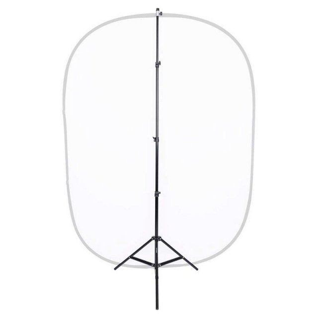 Interfit Interfit Collapsible Pop-Up Background Stand
