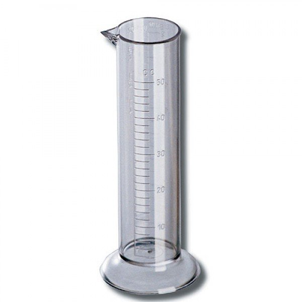 AP AP Measuring Cylinder 50ml
