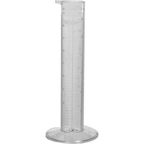 Paterson Paterson Measuring Cylinder 45ml