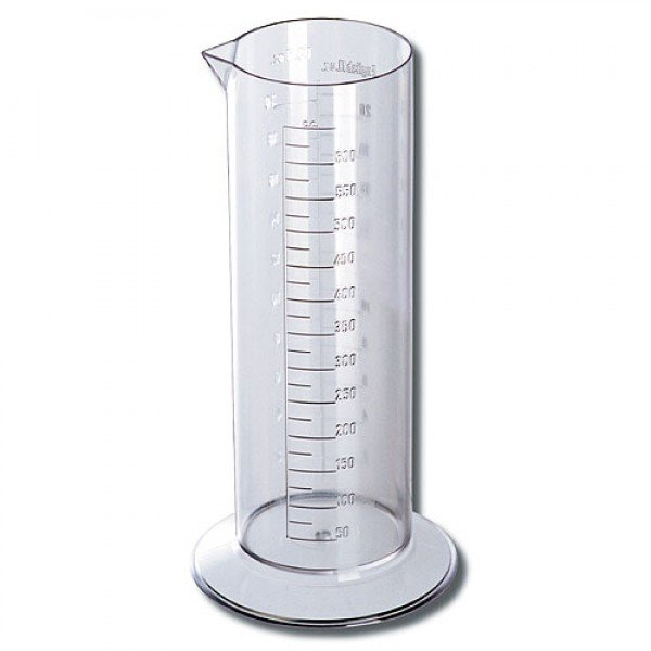 AP AP Measuring Cylinder 650ml